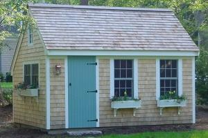 mell gibshed garden shed plans cape cod
